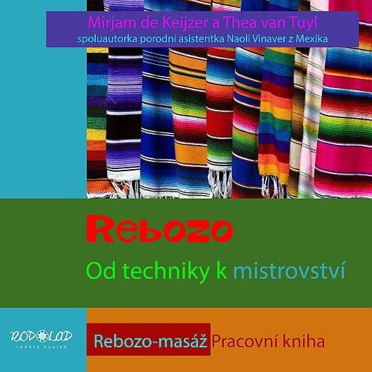 1x REBOZO - Od techniky k mistrovství
